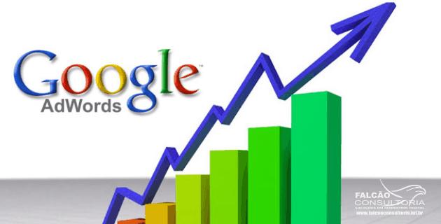 Otimização de Campanhas de Google AdWords