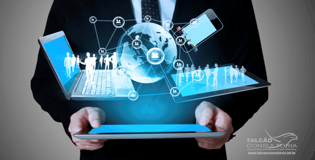 Marketing Digital - Performance de Vendas