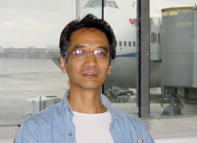 Sussumu Jinbara