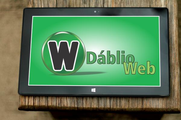 LogoMarca - DablioWeb